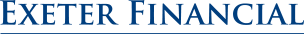 Exeter Financial Logo