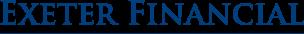 Exeter Financial Logo